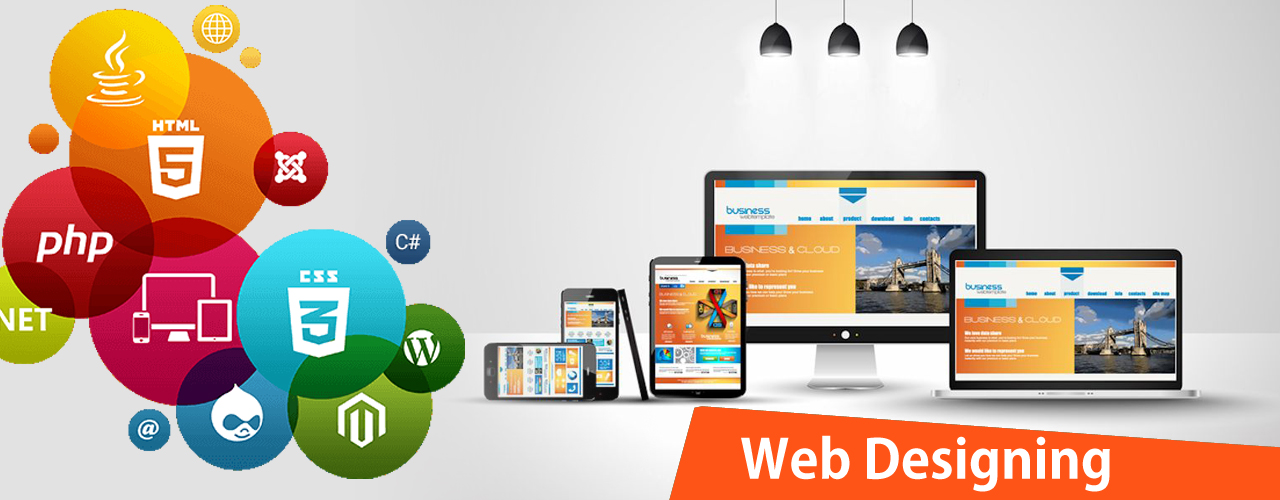 Tips To Find Out The Best Web Design And Development Company - thedatashift